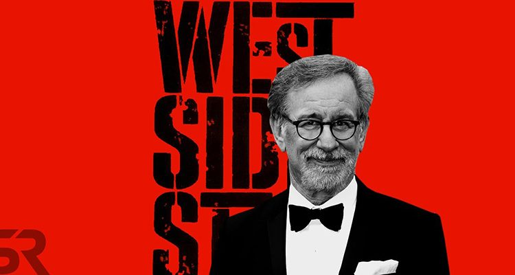 Spielberg rendezi a West Side Story-filmet